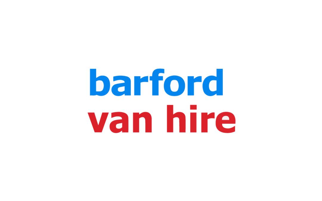 Barford Van Hire