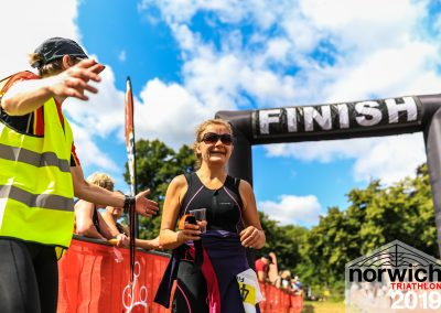 Norwich Triathlon - Run-758
